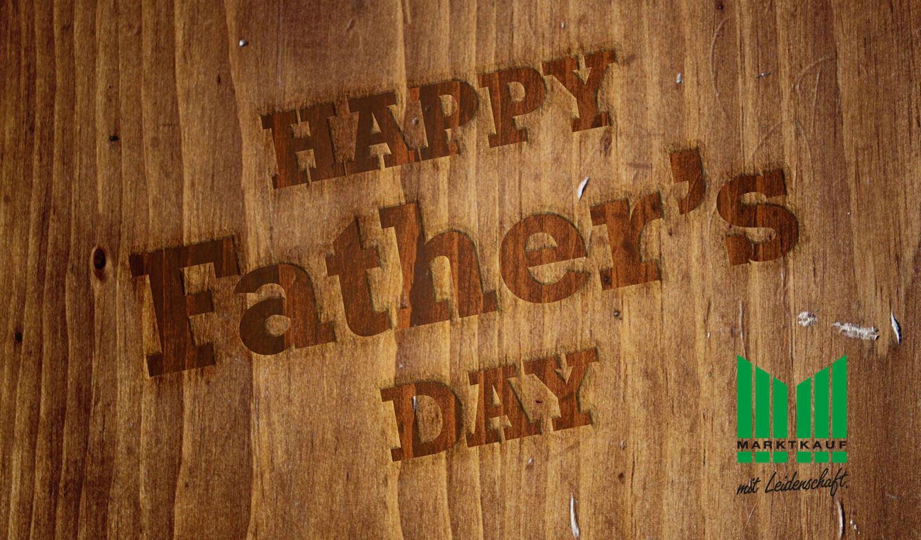 Vatertags Grüße