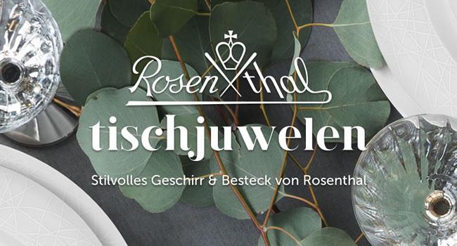 Rosethal Treueaktion bis zum 04.01.2020