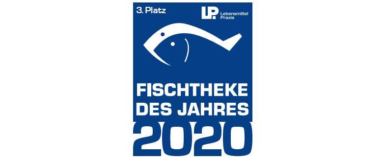 Fischtheke des Jahres 2020