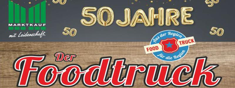 Food Truck Tour